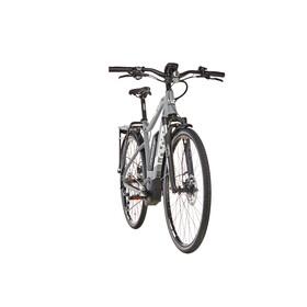 HAIBIKE SDURO Trekking 3.0 Elcykel Trekking grå/svart